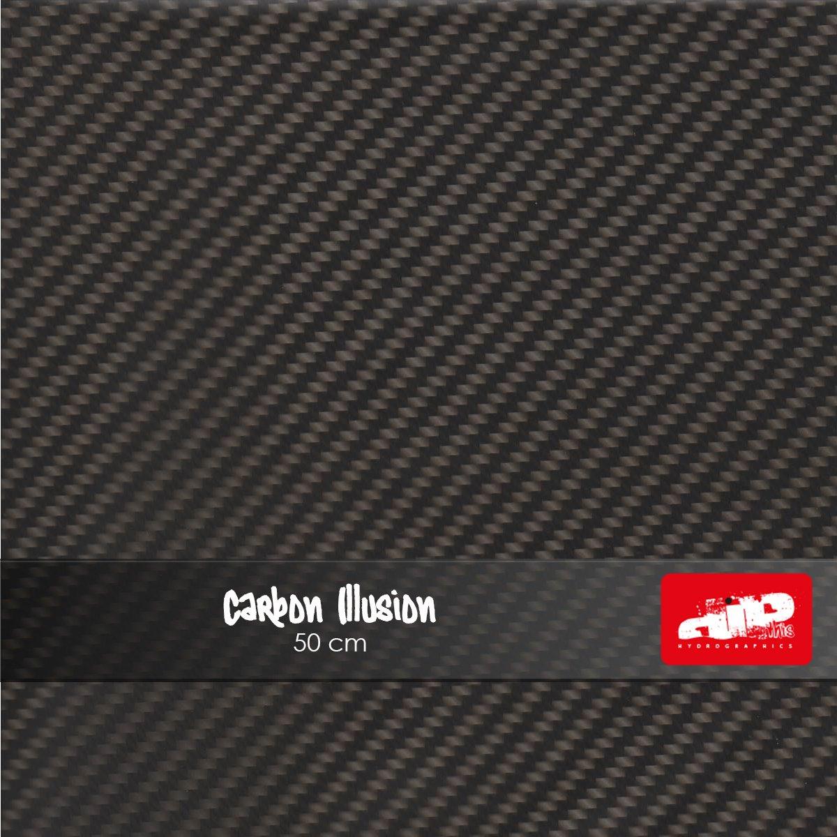 Carbon Illusion