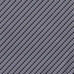 Large Silver Carbon