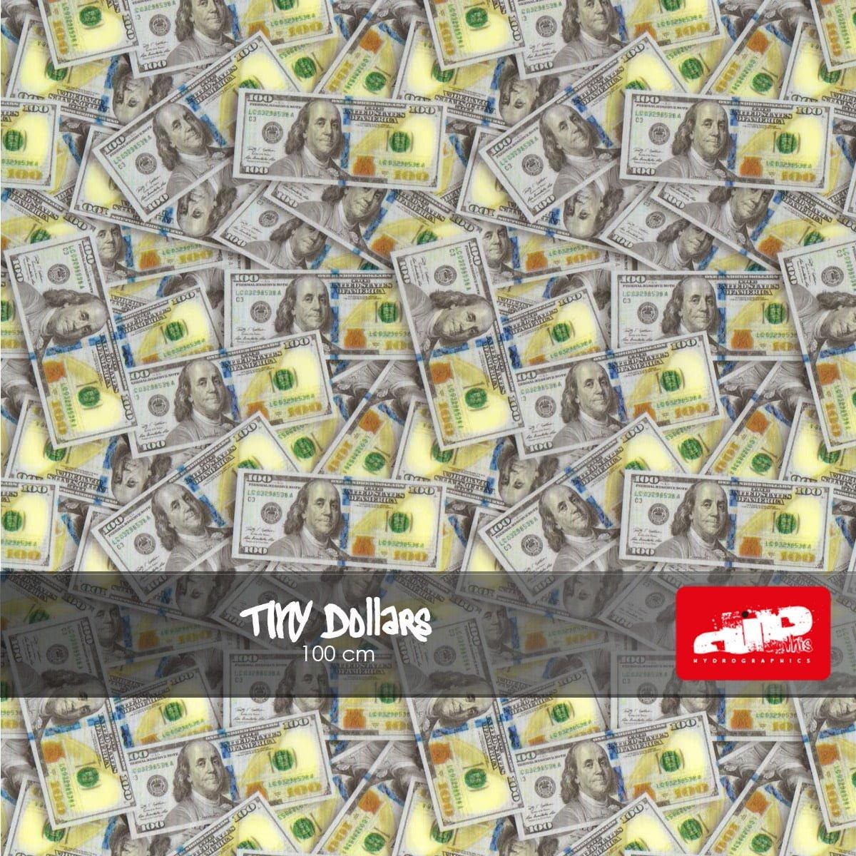 Tiny Dollars