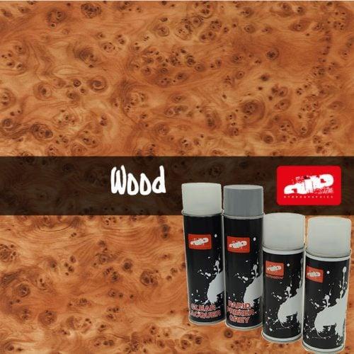 Wood Dip Kit
