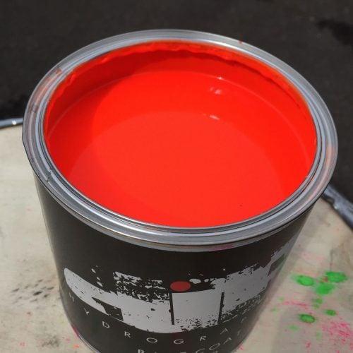 orangeneon