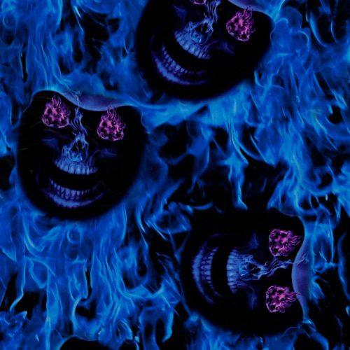 bluehades