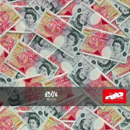 £50'sswatch
