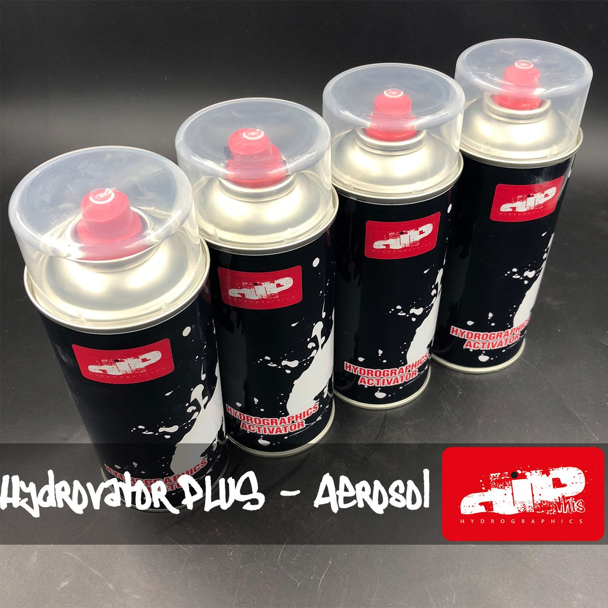 hydrovator aero