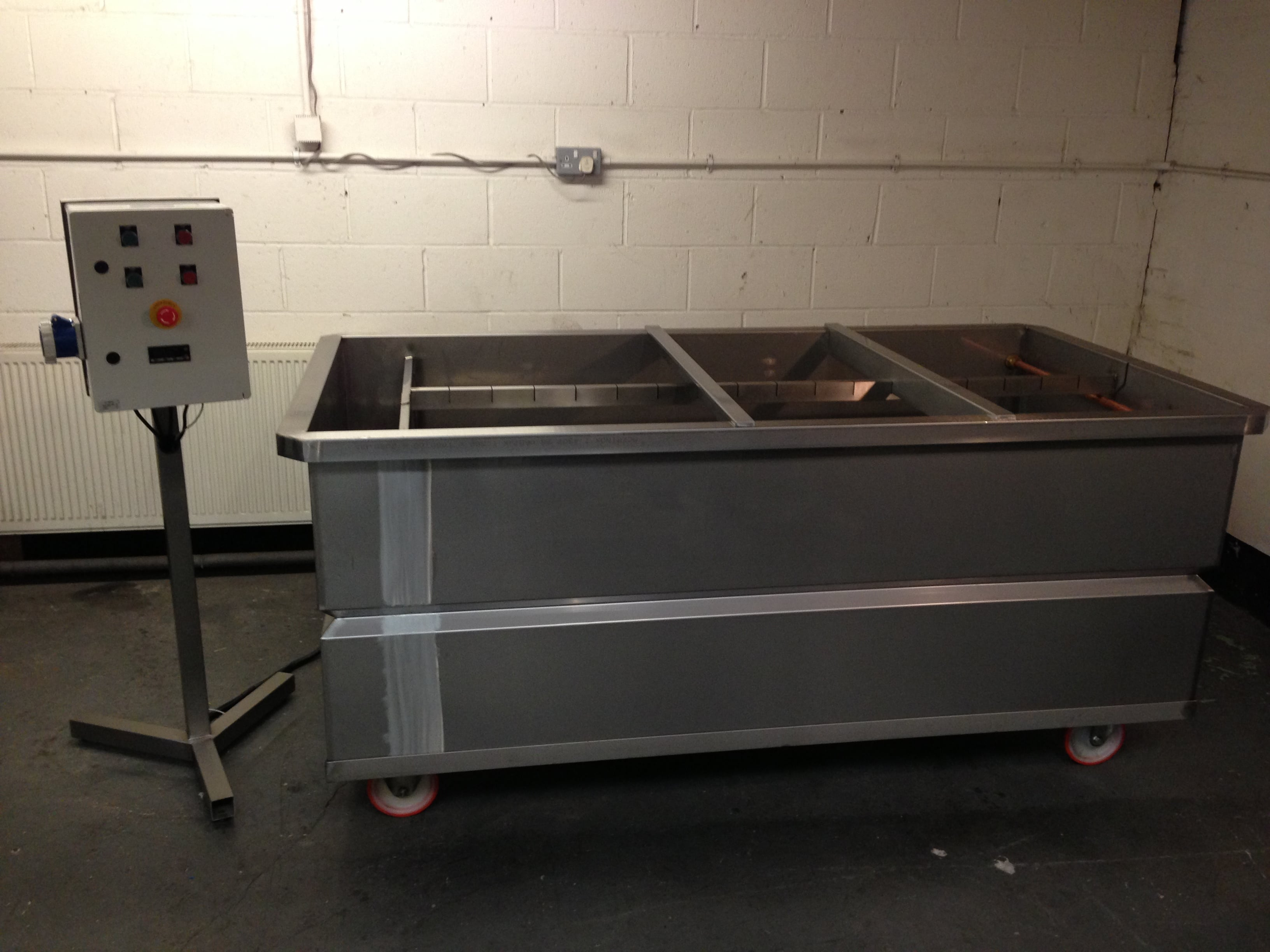Hydrographics Tank Hydrographics Training Amp Suppliers Dip This