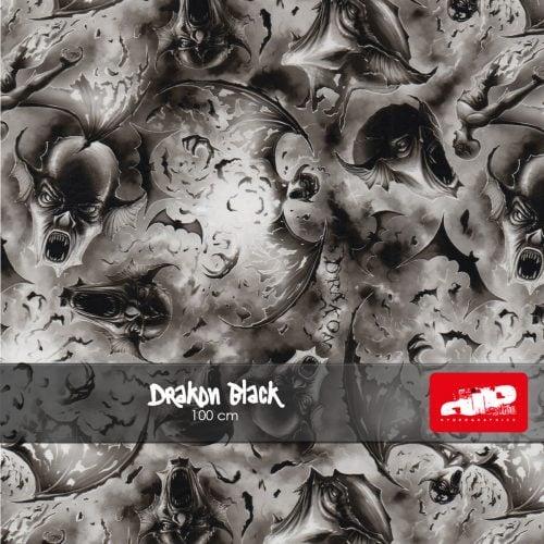 Drakon Black 1