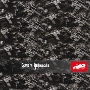 Guns 'n' Grenades