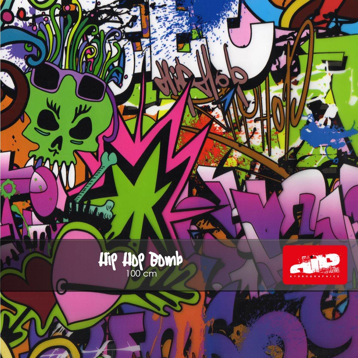 Hip Hop Bomb