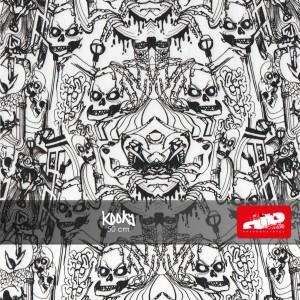 Kooky Skulls