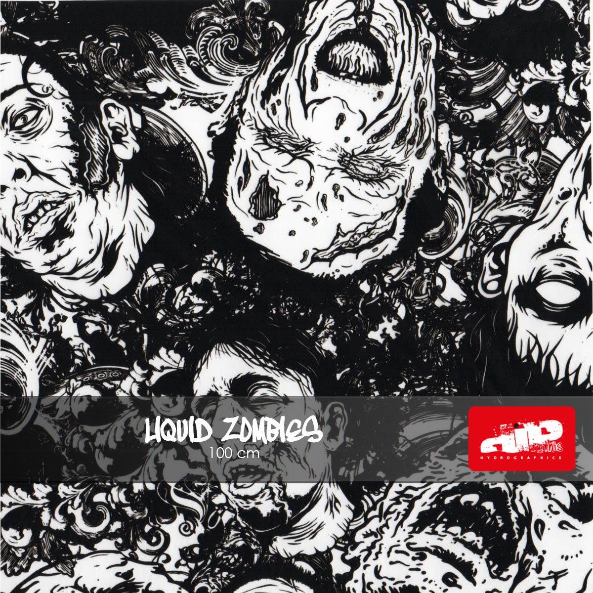 Liquid Zombies