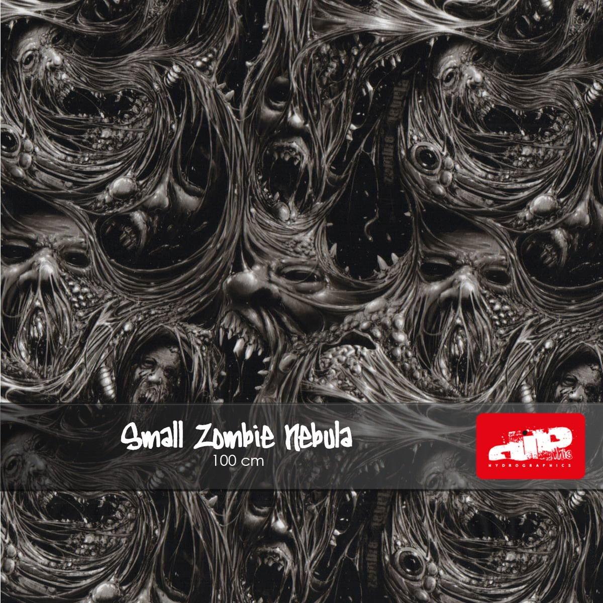 Small Zombie Nebula