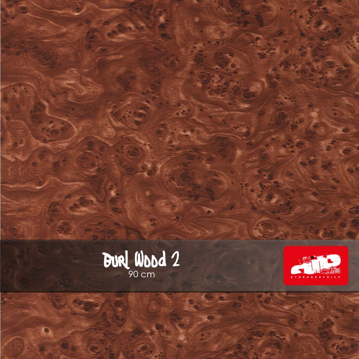 Burl Wood 2
