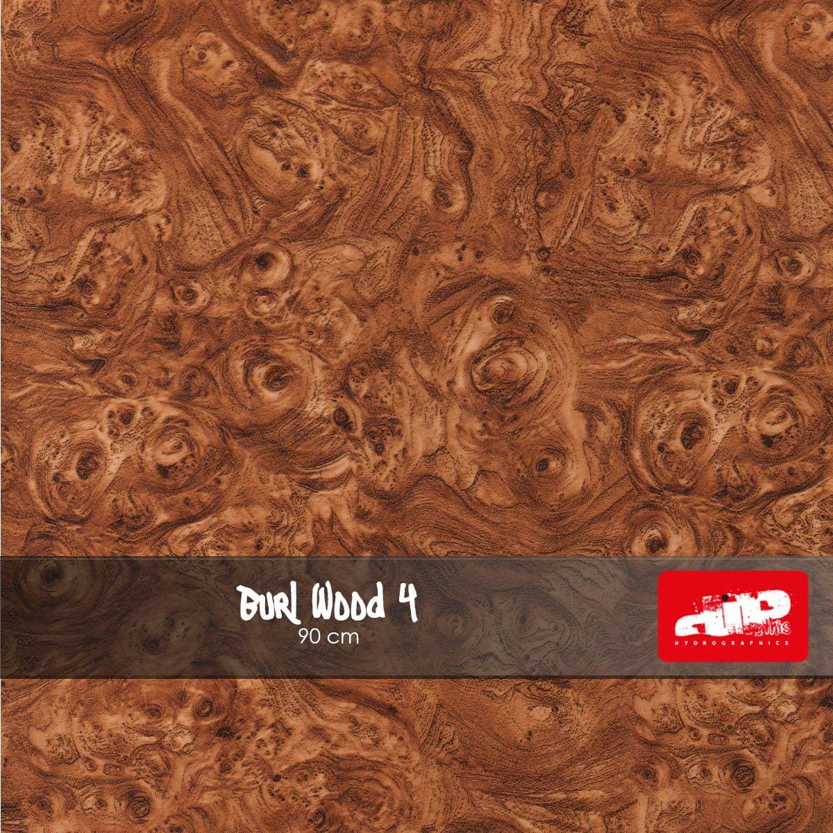 Burl Wood 4