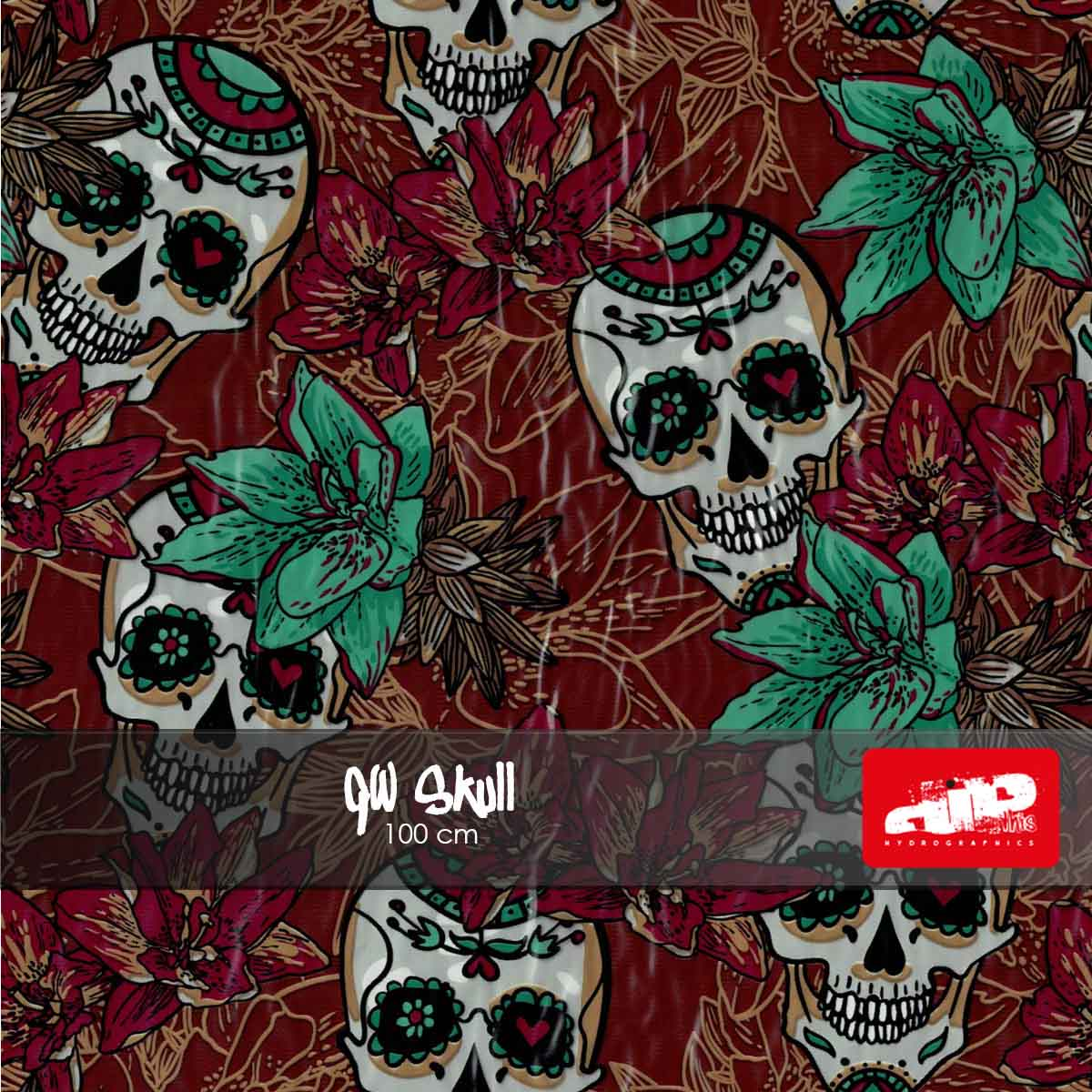 GW Skull