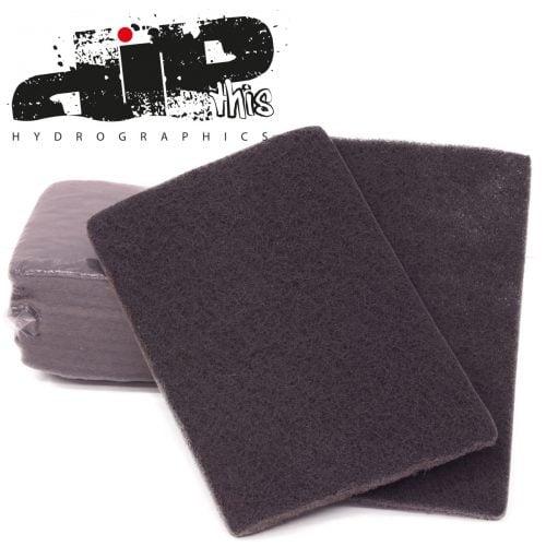 Grey Hand Pads x 20