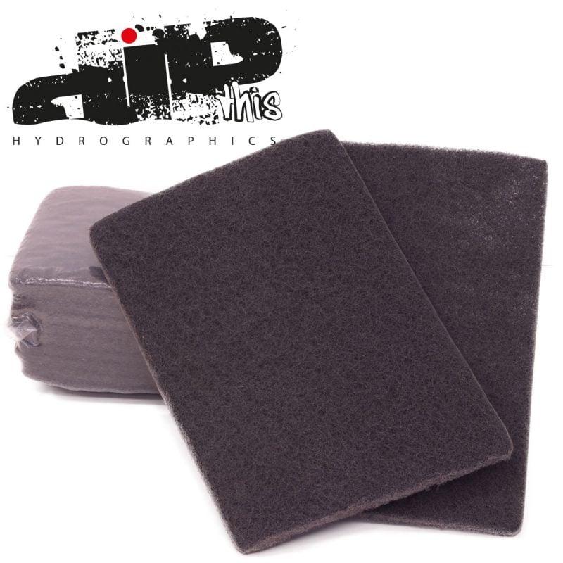 Grey Hand Pads x 20 1