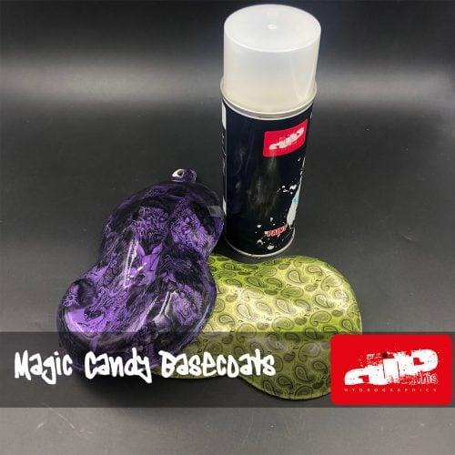Magic Candy Base