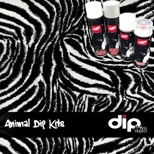 Animal Skin Dip Kits