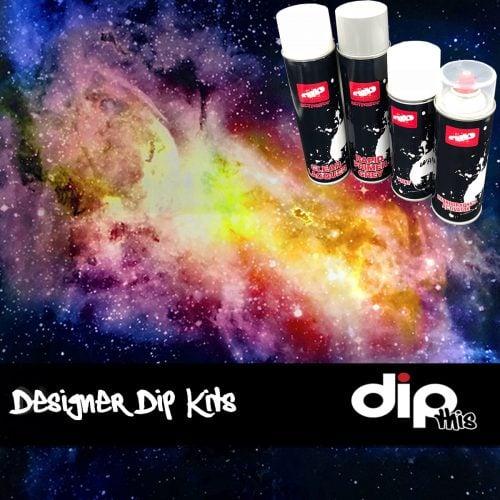 Designer Dip Kits