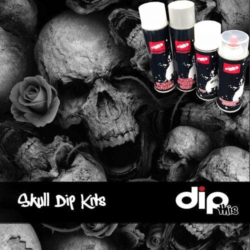 Skulls Dip Kit