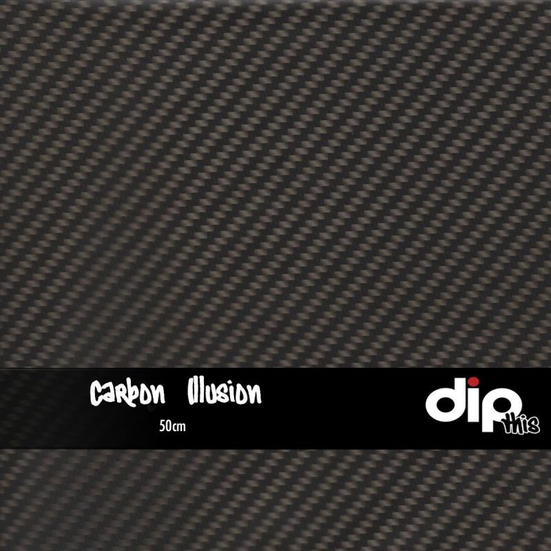 Carbon Illusion Dip Kit