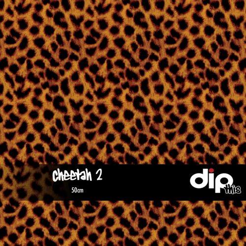 Cheetah 2 50cm Dip Kit