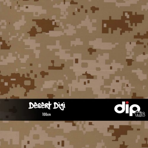 Desert Digi Camo Dip Kit