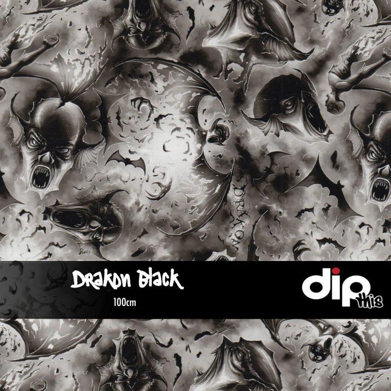 Drakon Black