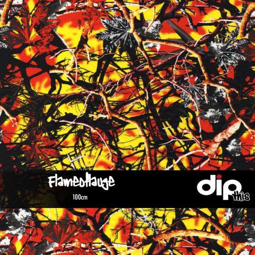 Flameoflauge Dip Kit