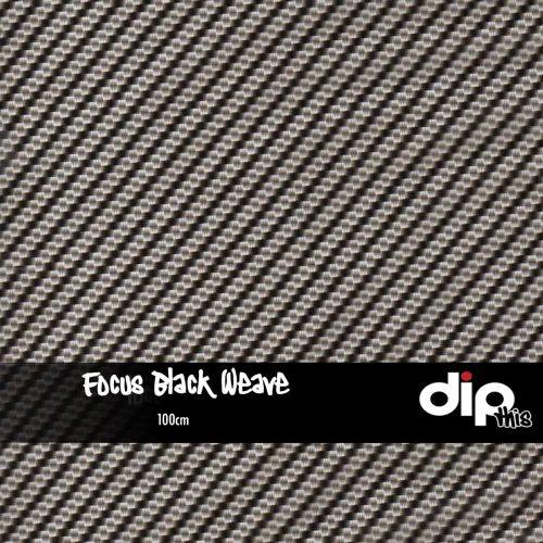 Focus Black Carbon Dip Kit