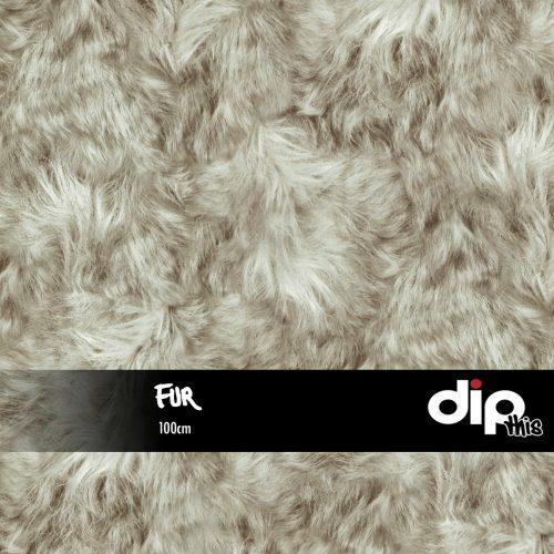Fur Dip Kit