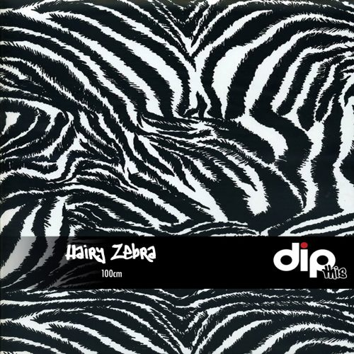 Hairy Zebra Dip Kit