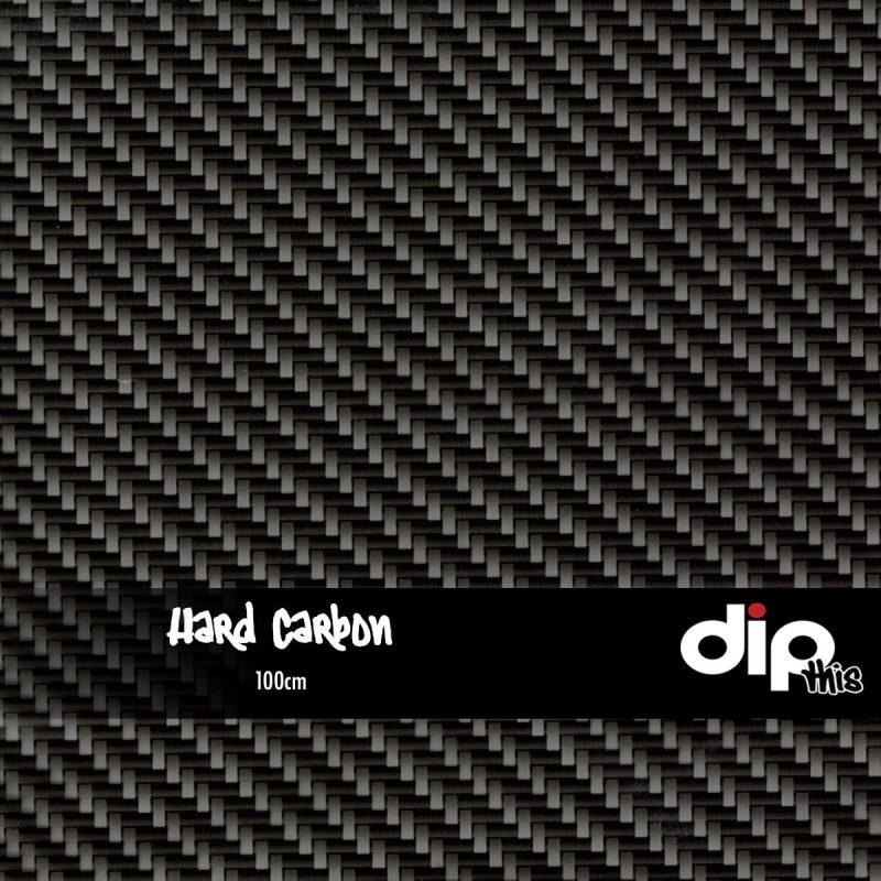 Hard Carbon Dip Kit