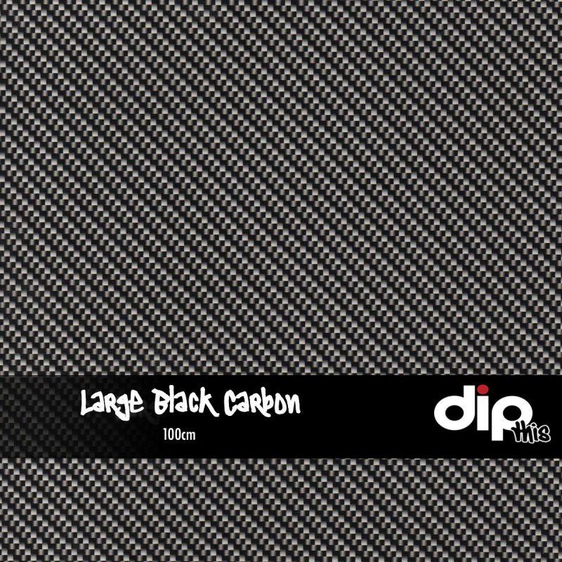Black Carbon Dip Kit