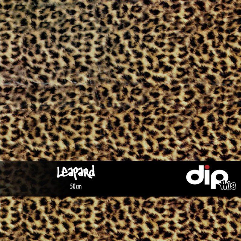 Leopard Dip Kit