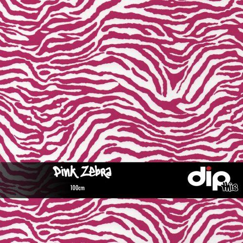 Pink Zebra Dip Kit