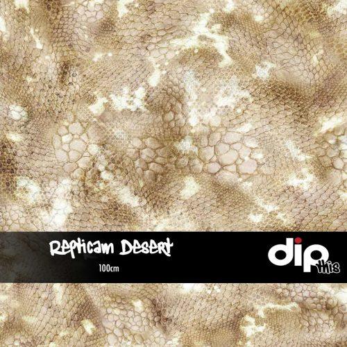 Desert Repticam Dip Kit