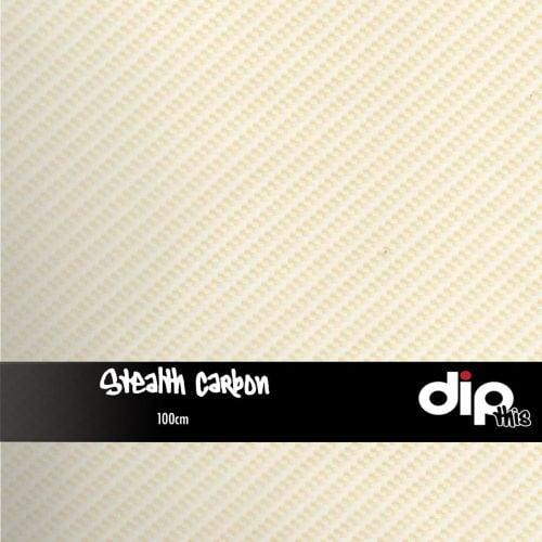 Stealth Carbon Dip Kit