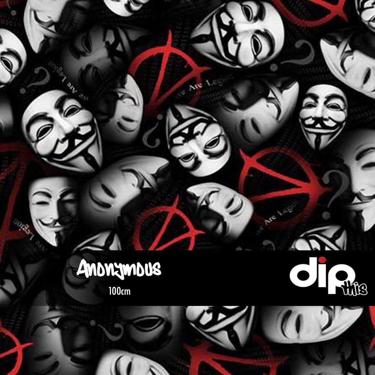 Anonymous Dip Kit
