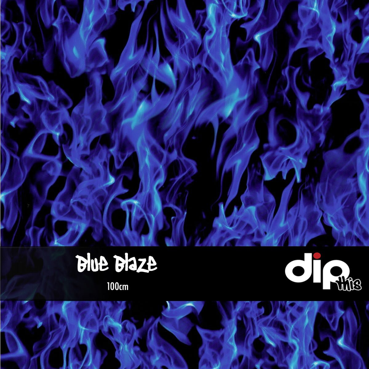 Blue Blaze Dip Kit