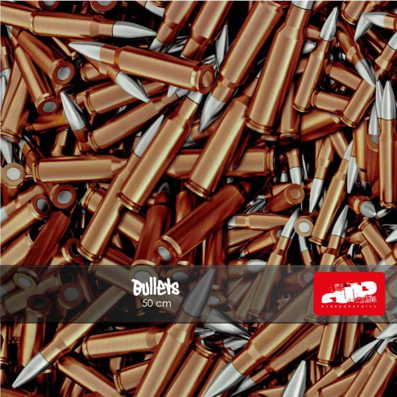 Bullets Dip Kit