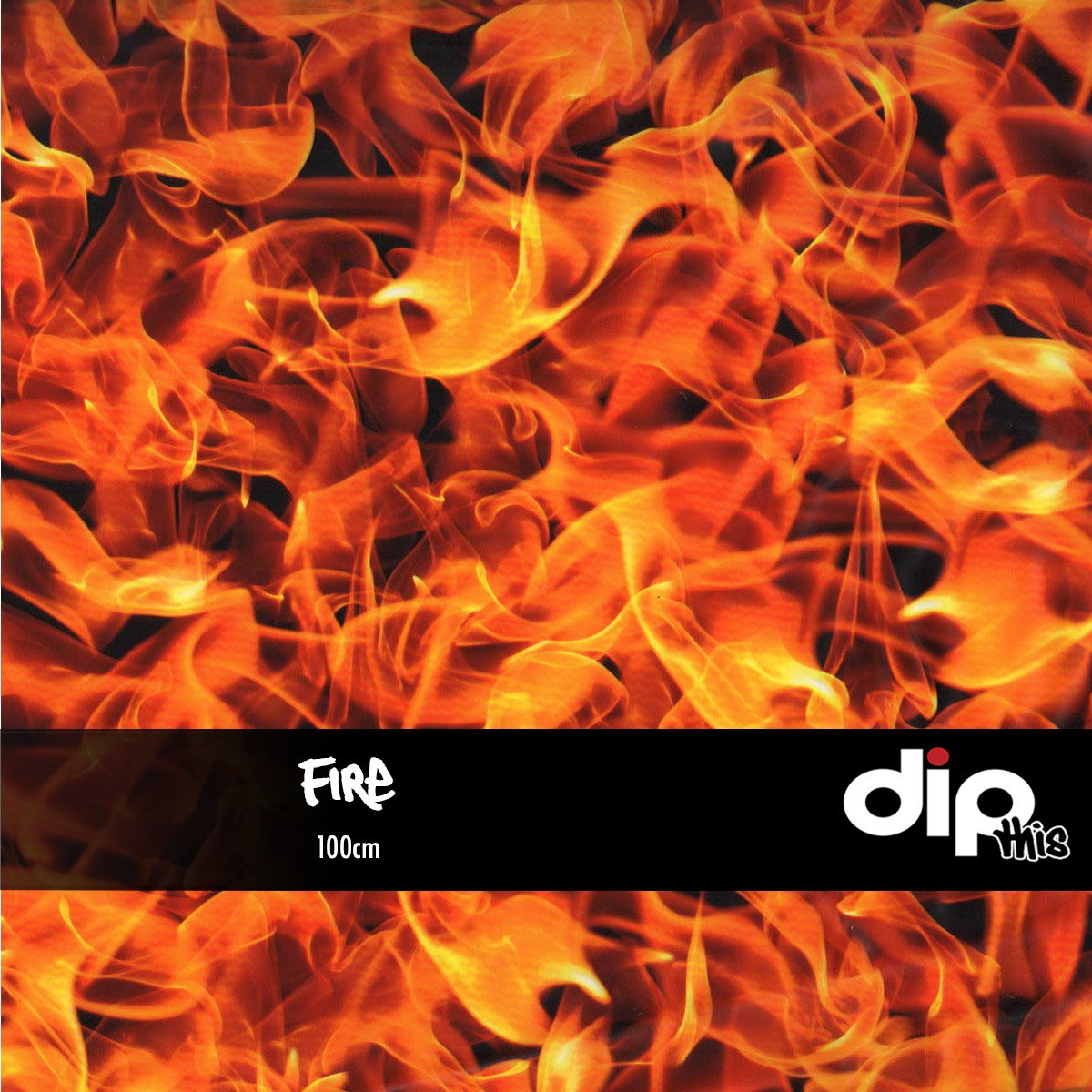 Fire Dip Kit