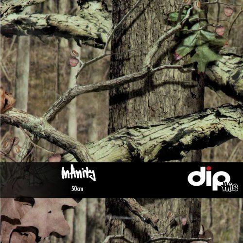 Infinity Dip Kit