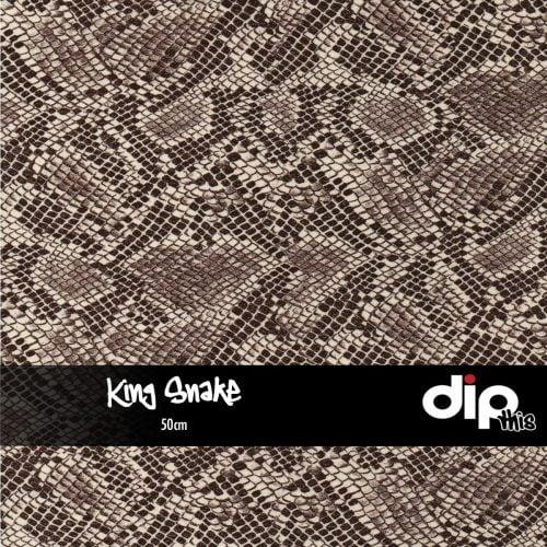 King Snake Dip Kit