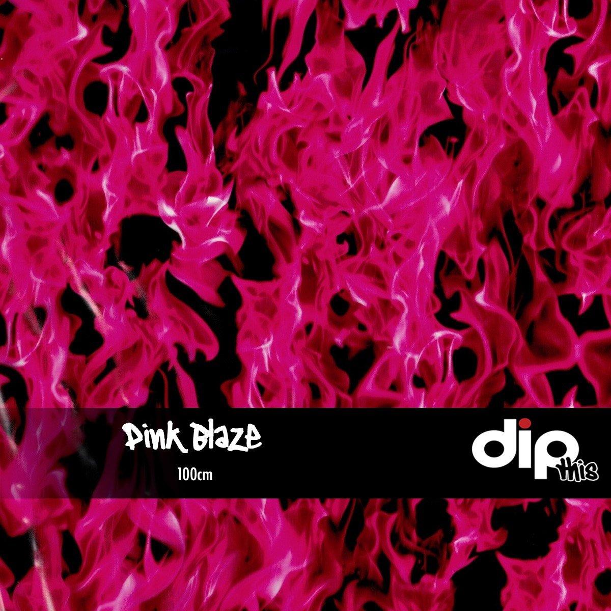 Pink Blaze Dip Kit