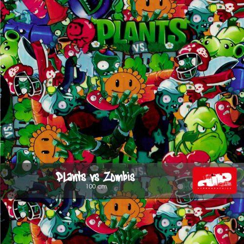 Plants v Zombies Dip Kit