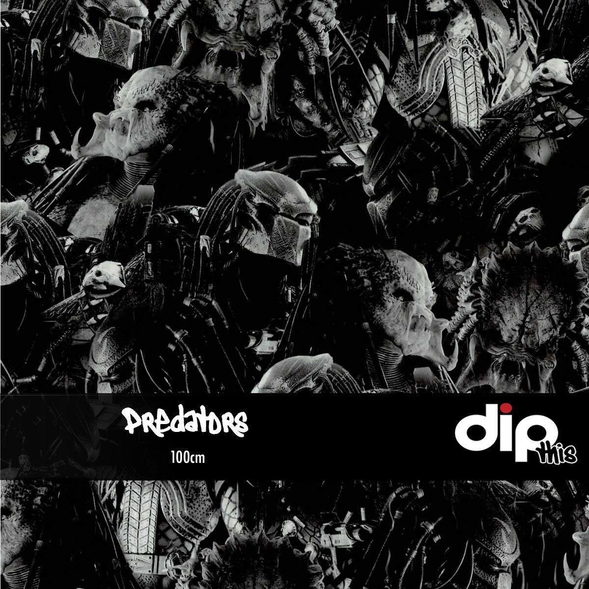 Predators Dip Kit
