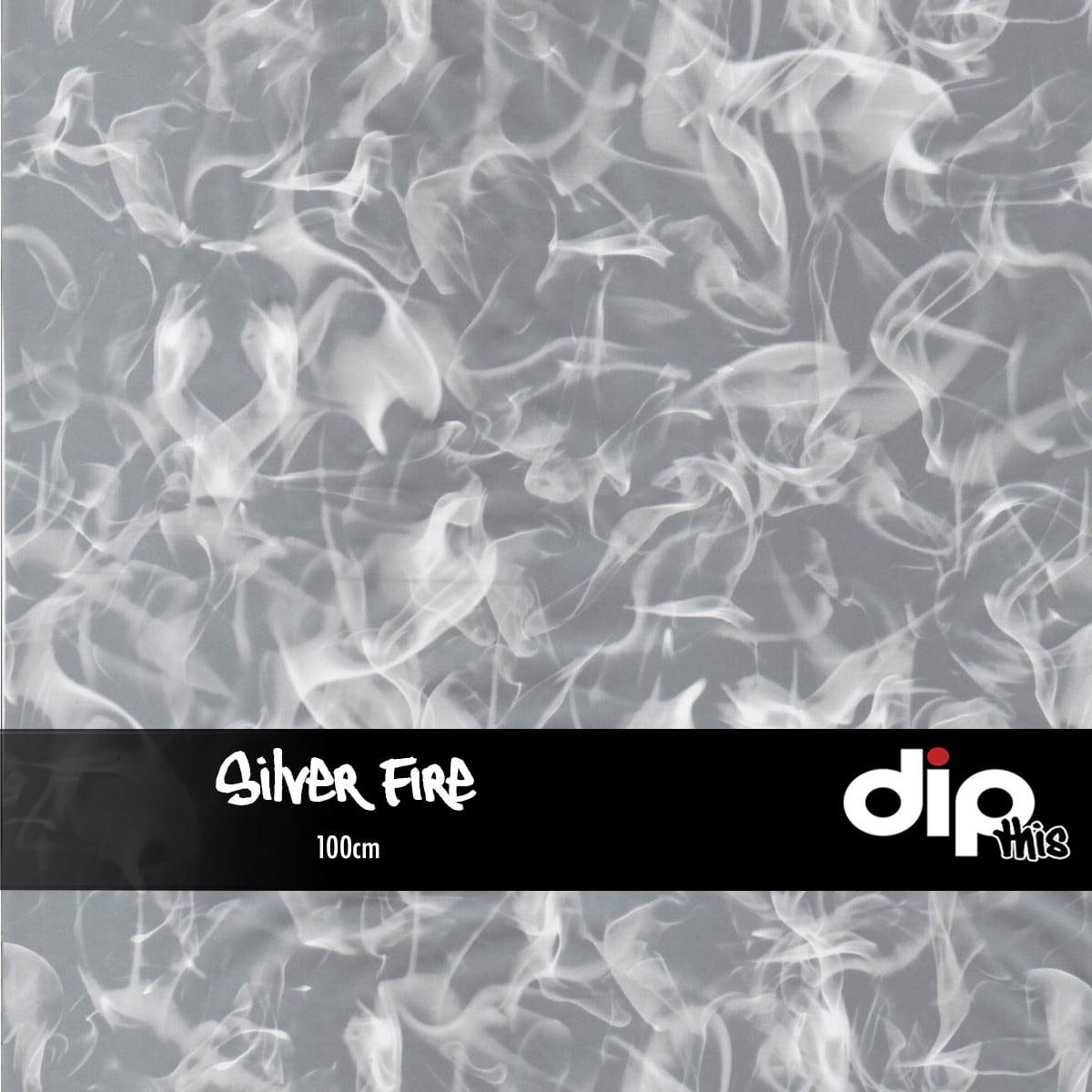 Silver Fire Dip Kit