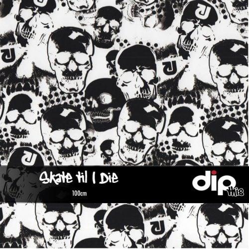 Skate 'til I Die