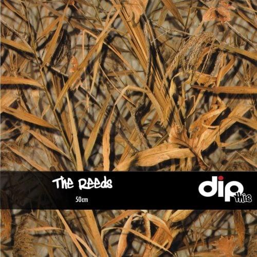 The Reeds Dip Kit